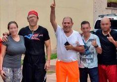 <p><br /> Sinaloa.- Rafael Chávez González, hermano del campeón de boxeo Julio César Chávez, fue asesinado la madrugada