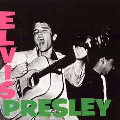 Elvis Presley oder die Einladung