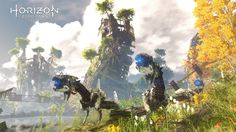 Horizon Zero Dawn™   PS4-Spiele   PlayStation