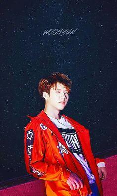 Nam Woo Hyun / INFINITE