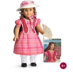 HOT DEAL! American Girl Dolls Marie Grace & Cecile only $50!!!