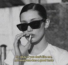 life, mood, and quote afbeelding Bitch Quotes, Mood Quotes, Sassy Quotes, Qoutes, Funny Quotes, Super Quotes, Badass Quotes, Funny Memes, I Dont Like You