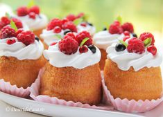 Rum Baba Savarin, Rum, Fondant, Cheesecake, Deserts, Food And Drink, Sweets, Cookies, Recipes