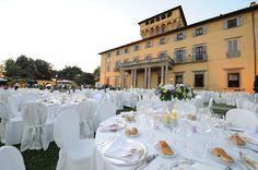 wedding in tuscany Firenze www.lecerimonie.it