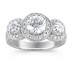 4f9c3aa91 Shop Premounted Bridal and Unique Fine Jewelry Collections at Shane Co.
