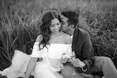 Engagement Session in Ontario   Photography by Alina Wall   Reverie Gallery Wedding Blog