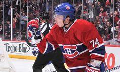 Alexei Emelin is back tonight! #gohabsgo #canadiens #Montreal #hockey