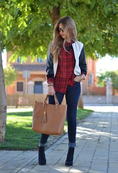 Must Have Pieces for a Preppy Fall Wardrobe | Glam Radar