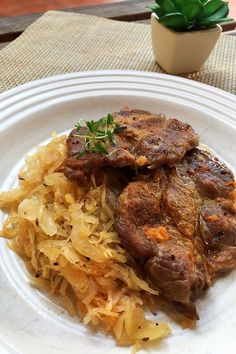 Trendy ideas for meat recipes hamber Meat Sauce Recipes, Pork Recipes, Gourmet Recipes, Cooking Recipes, Healthy Recipes, Good Meatloaf Recipe, Meat Loaf Recipe Easy, Hungarian Cuisine, Hungarian Recipes