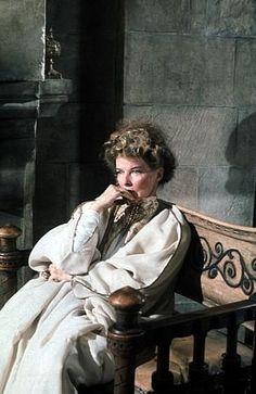 night Katharine Hepburn