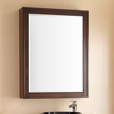 Madison Medicine Cabinet   Bathroom