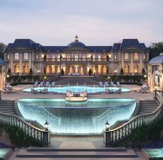 Live Like A Billionaire And We'll Tell You Which Famous