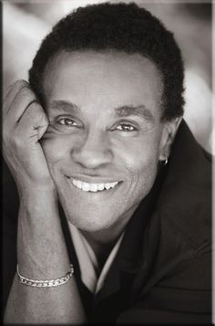 Carl Anderson he was so fantastic RIP MY BROTHER LOVED U SO MUCH