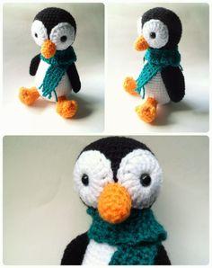Pingüino (Español)