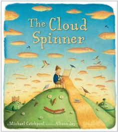 """""""The Cloud Spinner"""" by Michael Catchpool"""
