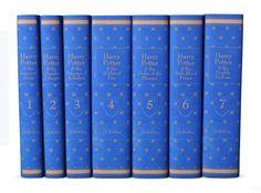 .house-themed harry potter books
