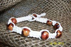 Hey, I found this really awesome Etsy listing at https://www.etsy.com/listing/236189697/hemp-bracelet-friendship-bracelet-white