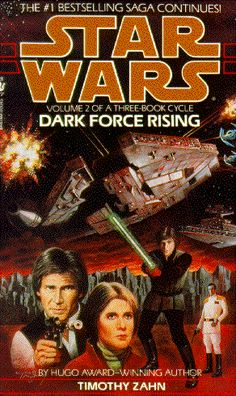 an analysis of star wars dark force rising by timothy zahn Dark force rising summary & study guide timothy zahn this study guide consists of approximately 52 pages of chapter summaries, quotes, character analysis, themes, and more - everything you need to sharpen your knowledge of dark force rising buy and print the dark force rising study guide print buy and.