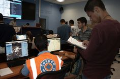United States and Honduras to Test Disaster Response Software in Simulated Hurricane Scenario