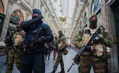 """Islamic State's military retreat raises risk of attacks in France-prosecutor   Islamic State's military pullback in Iraq and Syria increases the risk of Islamist attacks in France like the ones the country suffered this year and last France's anti-terrorism prosecutor Francois Molins was quoted saying on Friday.  """"We see clearly in the history of terrorism that when terrorist organisations are in difficulty on their  own turf they look for an opportunity to attack abroad"""" he said in an…"""