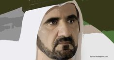 UAE Citizen's Appeal Gets Response from Sheikh Mohammed