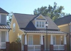 1000 images about craftsman style houses on pinterest for Cottage style homes greenville sc