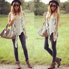 minus the shoes Fall Outfits, Summer Outfits, Cute Outfits, Kenza Zouiten, Fashion Forever, Grey Jeans, Spring Summer Fashion, Style Icons, Style Me
