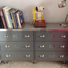 A round-up of some of the best IKEA hacks around the internet.