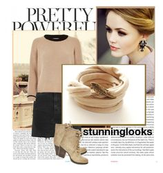 """""""stunninglooks 9"""" by barbara-996 ❤ liked on Polyvore featuring Oris, Topshop, River Island and Steve Madden"""