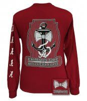 Alabama Roll Tide T-Shirt $25.99 www.streetsoforleans.com