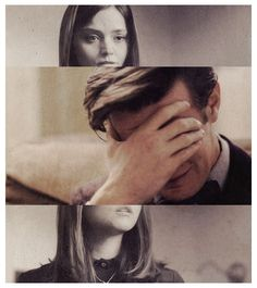 And it was Trenzalore, it was definitely Trenzalore? <-- Did anyone else just start bawling when they saw that the Doctor was crying in that scene?