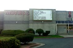 Love the movie theatre atmosphere but don't like the expensive prices of the theatre? Cinemark Movies 8 Redding shows movies that were playing months ago but for less than 2 bucks. Movie Theater, Theatre, Buy Tickets Online, About Time Movie, California, Red, Movies, Cinema, Films