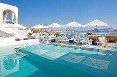 Mini Vacaciones en #Santorini Jajajajaja