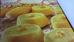 LY's Kitchen Ventures: Steamed Cheddar Cheesecake Cuppies