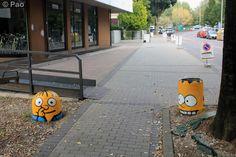 Pao Simpsons