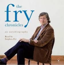 Stephen Fry: The Fry Chronicles (Audiobook Extract) by Penguin Books UK on SoundCloud Free Books, Good Books, Books To Read, My Books, Penguin Books Uk, Memoirs, Book Review, Comedians, Books Online