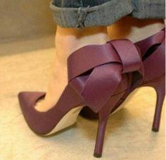 Shoe Tailoring