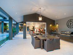 Indoor/Outdoor Living - 44a Burns Rd, Wahroonga