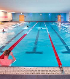 This isn't the best article I've ever read, but for a beginner like me, there are a couple good points of advice. Swimming Exercises for Beginners Fitness Tips, Fitness Motivation, Health Fitness, Swimming Exercises, Motivational Words, Get In Shape, Demons, Good To Know, Workouts