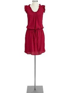 dresses dresses dresses!