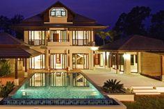 New Luxury House