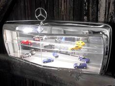 Objekte/Lampen - Automöbeldesign