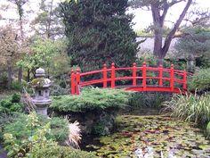 Japanese Garden Art
