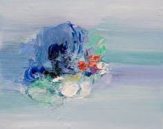 Abstrakt Kunstdruck abstrakte Malerei Ölgemälde Kunst zu von siiso