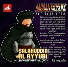 Salahuddin Al Ayyubi Islamic Dua, Islamic Quotes, Muslim Religion, History Of Islam, Learn Islam, Islamic Messages, Real Hero, Islamic Pictures, Great Stories