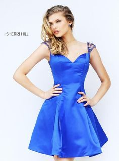 Sherri Hill 50548 The Bridal Collection TBC Occasions