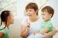 6 αρνητικά πράγματα που λέτε στο παιδί νομίζοντας ότι είναι θετικά