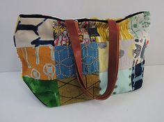 Mina Perhonen - Piece bag