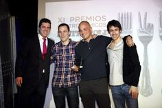 XI edición de los Premios Metrópoli de la Gastronomía: una clara apuesta por la cocina de mercado - http://www.conmuchagula.com/2014/03/03/xi-edicion-de-los-premios-metropoli-de-la-gastronomia-una-clara-apuesta-por-la-cocina-de-mercado/