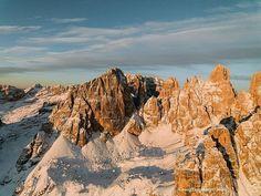 Dolomiti di Brenta #parcoadamellobrenta  Photo by: @georg_tappeiner __________ #dolomiti #dolomites #dolomiten #dolomitidibrenta #andalo #molveno #mountains #trentino #instatrentino #trentinoaltoadige #madonnadicampiglio #pinzolo #snow #valrendena #valdisole #valdinon #italianlandscape #italian_places #landscape #italy #italia #sunset #sunrise